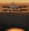 InSight : la NASA vise un lancement en mai 2018