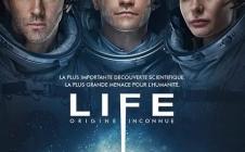 """Affiche du film """"Life : origine inconnue"""""""