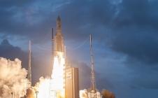 [Replay] Ariane 5 VA251 launch on January 16, 2020
