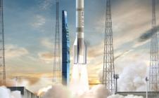 A quoi ressemblera le nouveau lanceur Ariane 6 ?