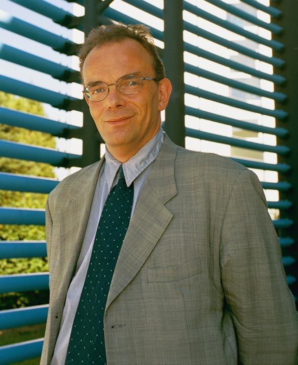 Pierre Ulrich.